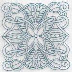 machine embroidery designs geometric squares