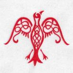 machine embroidery designs bird