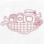 machine embroidery designs jam