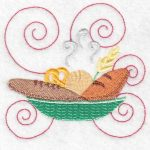 bread machine embroidery designs