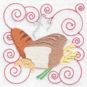bread machine embroidery designs