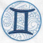 Zodiac Circles