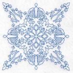 geometric machine embroidery designs
