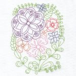 Hennessy Machine embroidery designs